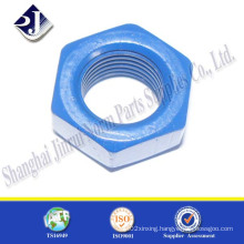 GB6175 PTFE Plated Heavy Hexagonal Nut