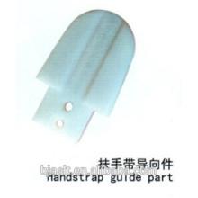 Handlaufleistenteil für Rolltreppenteile