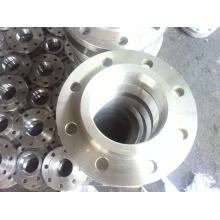 En1092-1 brida roscada brida forja de acero al carbono