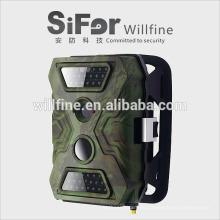 5/8/12 MP alarma remota a prueba de agua mini cámara de caza gsm
