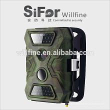 5 / 8 / 12 MP remote alarm waterproof gsm mini hunting camera