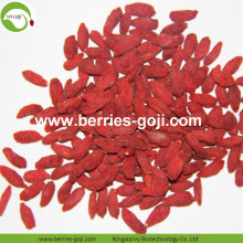 Factory Supply A Grade Sun Kering Goji Berry