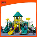 Nice Mich Outdoor Playground Equipment for Mcdonalds (5241B)