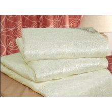 Atacado Moda deslumbrante moda quente colcha de seda B26 e colcha de seda natural