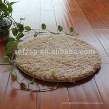 дешевые круглый резиновый коврик для пола