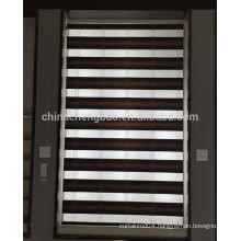 Latest designs motorized roller blinds zebra blinds