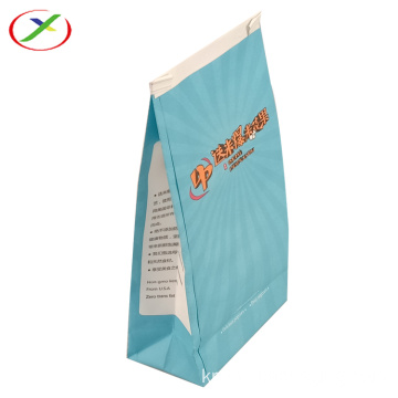 popcorn packing paper bag