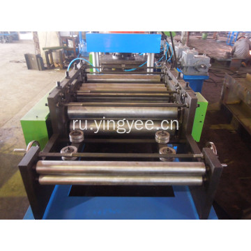 Temporary Guardrail  Making Machine