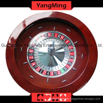Importiertes Holz Roulette (YM-RW01)
