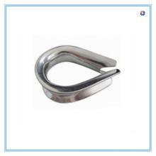 Зажим веревочки провода для трос наперсток