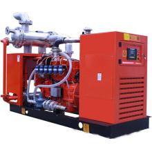 Buena calidad Cummins Gas Natural generador Set