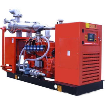 Générateur de gaz naturel de qualité Cummins bon jeu