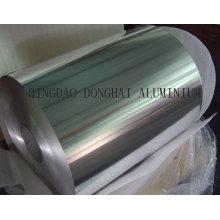 food packaging of aluminium foil
