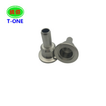 China High Demand Stainless Steel CNC Machining Part for Agricultural Parts
