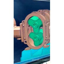 Санитарный роторный насос из нержавеющей стали