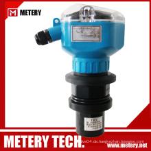 Ultraschall-Wasserstandsanzeige / Füllstand Sensor / Füllstandssensor
