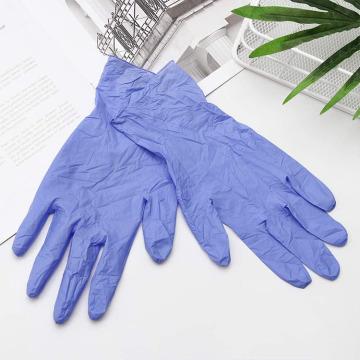 Оптовые Перчатки Поставки Нитрила Быстрее Поставки Медицинские