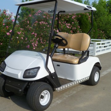 Gas utility golf cart, off road purpose
