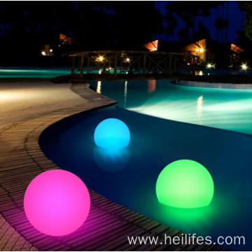 SPA Swimming Pool LED Ball Light