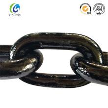 Cadena de ancla del enlace Studless de la fábrica de China
