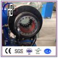 Beste Qualität Ce 1/4 '' ~ 2''finn Power Hydraulikschlauch Crimpmaschine