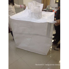 100% Raw Material Vented FIBC Bags Big Bag for Transporting