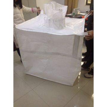 Jumbo Bags Bag Fibcs for Industrial Transport Using