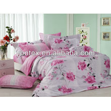 100% Cotton 2014 New Design Reactive Rotary Printing Bed sets