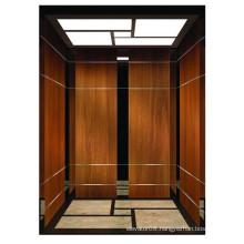1m/S 630kg Machine Room Passenger Elevator