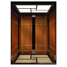 1 м / с 630 кг Машинный зал Пассажирский лифт
