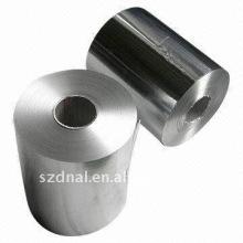 Aluminiumfolienrolle