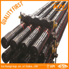 Steam Injection Oil Well Vacuum Insulated Tubing Pipe