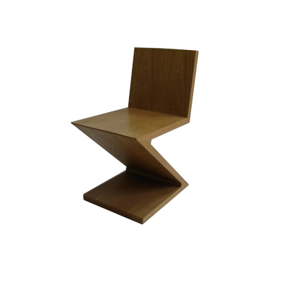 gerrit t rietveld zig zag chair china manufacturer. Black Bedroom Furniture Sets. Home Design Ideas