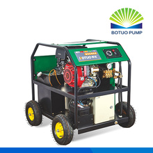 240Bar Hot Water Gas Pressure Washer