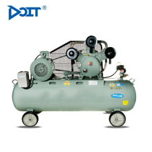 DT W0.9-8T belt driven air compressor machines