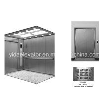 Elevador da cama de hospital do preço baixo do fabricante profissional do elevador