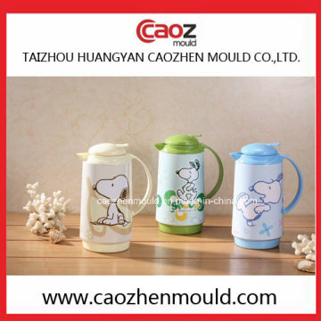 Hot Selling Plastic Injection Thermos Bottle Mould