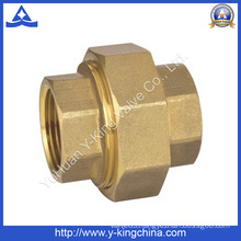 Brass Adapter/Union/Tube/Connector Pipe Fitting (YD-6016)