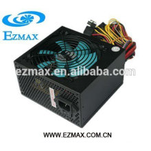 550Watt ATX Computer Power Supply, ordinateur de bureau Fabrication d'alimentation électrique en provenance de Chine