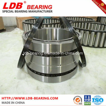Four-Row Tapered Roller Bearing for Rolling Mill Replace NSK 190kv2651