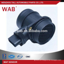 Mass Air Flow Meter MAF SENSOR For VW 06A 906 461 06A 906 461 X 038 906 461 C