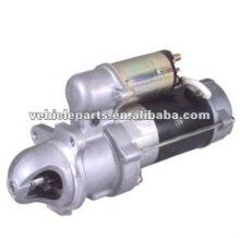 DELCO Starter Motor auto starter 1113286 10465055 10465315 CM8008 323-448 Farm Equipment Agco-Allis