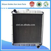 Venta directa de fábrica radiador camión pesado 1301V79-010-B