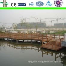 wpc landscape materials