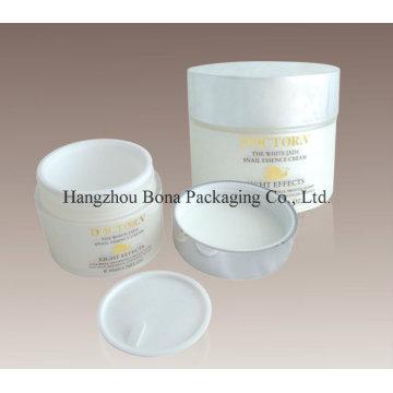 50g Clear acrylic Jar for Face Cream