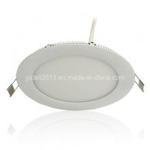 Distribuidor Desejado 18W 2835 SMD Dimmable Recessed Painel de teto de luz LED