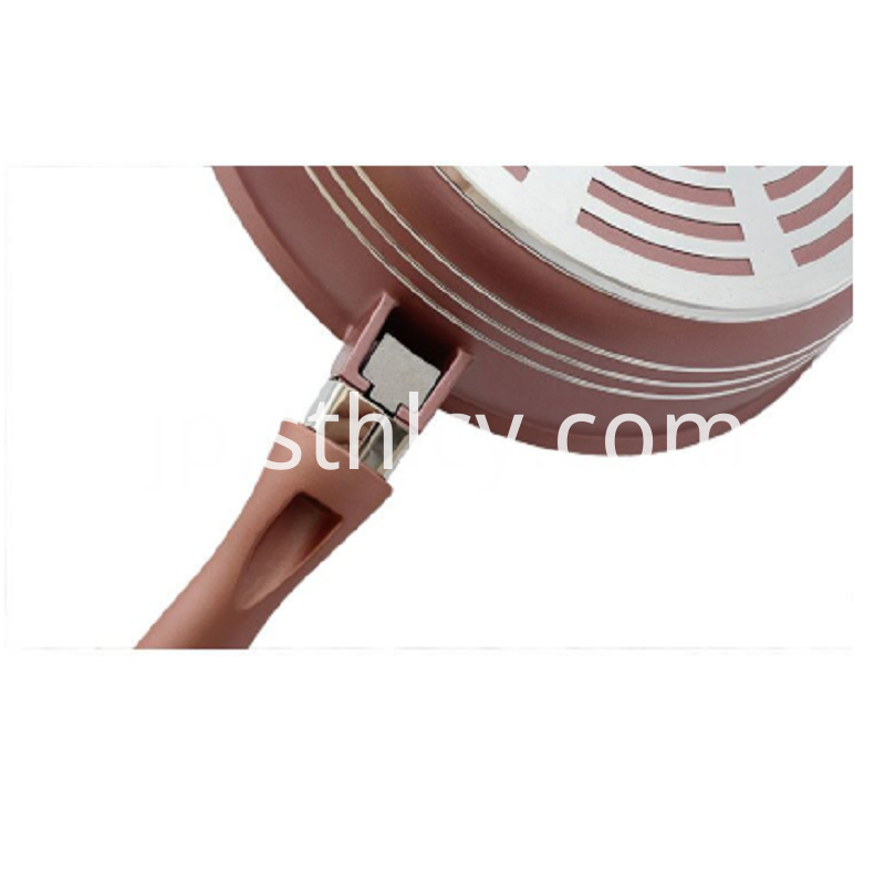 High Quality Stainless Steel Pan