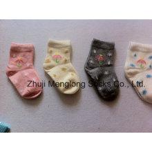 Niedliche Baby Baumwollsocken