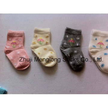 Cute Baby Cotton Socks