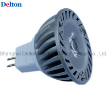 3W Dimmable MR16 luz LED Spot (DT-SD-012)